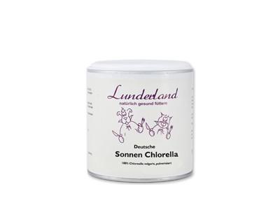 Lunderland Deutsche Sonnen-Chlorella