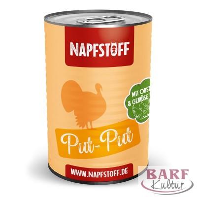 Barf-Kultur Napfstoff Put-Put