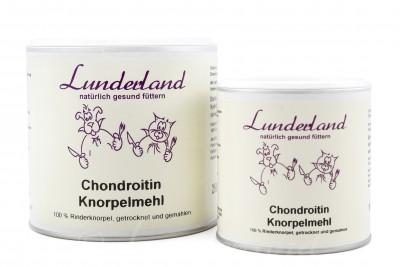 Lunderland Chondroitin Knorpelmehl