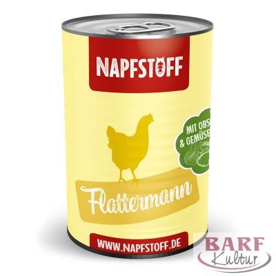 Barf-Kultur Napfstoff Flattermann