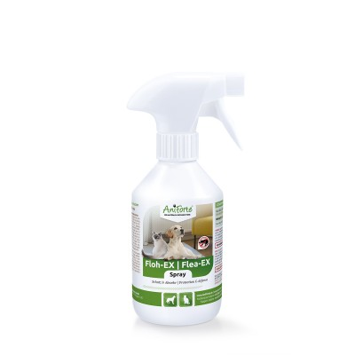 Aniforte Floh-Ex Spray