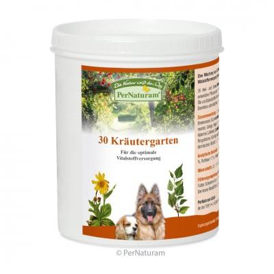 PerNaturam 30 Krätuergarten