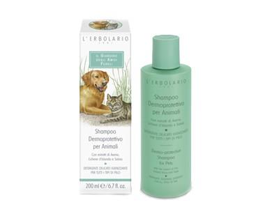 L'erbolario Hundeshampoo