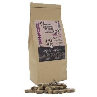 Dr. Zieglers kaltgepresstes Trockenfutter HUHN & KARTOFFEL/PASTINAKE